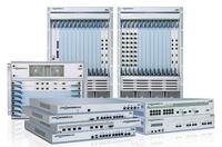 Основные продукты Crossbeam — модульные сетевые устройства, оптимизированные для работы с программным обеспечением, решающим те или другие задачи защиты информационных систем