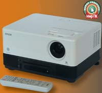 Epson Dreamio EMP-TWD10