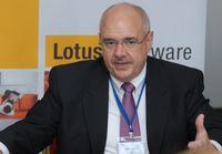 Уффе Соренсен отметил, что прошедший с последней конференции год оказался очень удачным для бизнеса Lotus