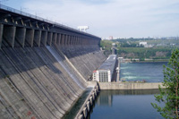 Самую дешевую электроэнергию сегодня можно получить на гидроэлектростанциях Сибири