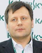 Среди прочих причин успехов «Лаборатории Касперского» Гарри Кондаков назвал падение курса доллара иснижение уровня компьютерного пиратства