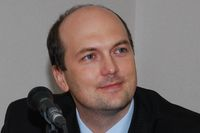 По словам Сергея Андреева, поговорить о протекционизме в