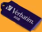 Verbatim Store'n'Go 8 GB