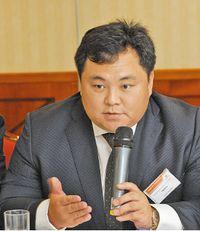 Ветер дует с Востока. Виктор Сюй уверен, что экономический спад предоставляет отличный шанс для Huawei Symantec.