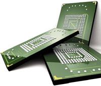 Конкурирующим группировкам на рынке флэш-памяти NAND необходимо объединиться, чтобы ускорить доработку высокоскоростной архитектуры