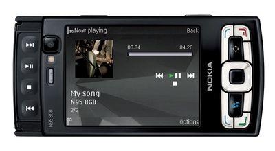 Телефоны Nokia станут полноценными мобильными офисами