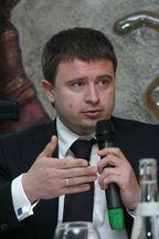 Владимир Ясинский уверен, что работа под брэндом «Ситроникс» откроет перед его компанией новые возможности.