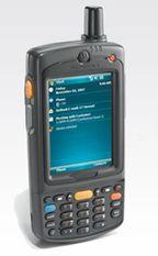 Модель MC75 представляет собой модернизированную версию смартфона MC70, который впервые появился в 2006 году