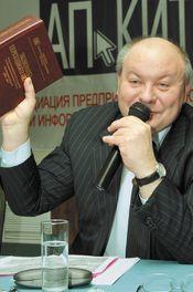 Егор Гайдар не смог убедить лидеров российского ИТ-бизнеса в правильности НДС и многих мер правительства