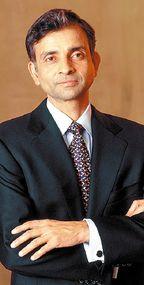Основная идея Вивека Ранадиве — создавать программное обеспечение по образу и подобию шинной архитектуры компьютеров