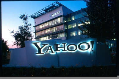Microsoft гоняется за Yahoo!