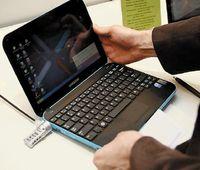 При разработке N310, который в представительстве Samsung называют «дизайнерским нетбуком», ставка была сделана на внешний вид