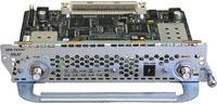 Рисунок 2. Модуль IP-VSAT подключается к внешнему модулю посредством коаксиального