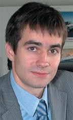 Владимир Кривнов