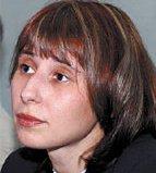 Юлия Амириди: