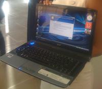 """Новый """"синий"""" дизайн Aspire Gemstone будет использоваться только в ноутбуках бренда Acer"""