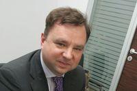 """Владимир Варивода: """"В 2007 финансовом году основная деятельность холдинга ITG была связана с интеграционными проектами в финансовом, телекоммуникационном и государственном секторах экономики"""""""