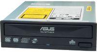 Накопитель ASUS DRW-20B1LT функционирует как в горизонтальном, так и в вертикальном положении. Качество работы при записи тестовых дисков нареканий не вызывает. Дисковод поддерживает приобретающую популярность технологию LightScribe