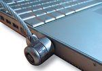 Замок Кенсингтона способен предотвратить кражу ноутбука из офиса