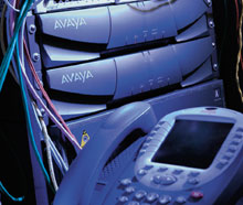Доход Avaya вминувшем финансовом году составил 2млрд. долл., априбыль— 220млн. долл. Доля рынка компании также велика— около 12% всех телефонных линий корпоративного уровня (иIP, иTDM) впрошлом году были установлены ею. По этому показателю компания уступает только Nortel (13,4%) иопережает Cisco (8,5%)