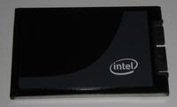 Емкость твердотельных накопителей Intel X18-M составит 80 и 160 Гбайт