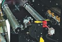 Система полуавтоматической намотки Rotoflex Semi Auto Turret