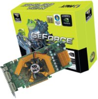 PALIT GeForce 8800GT Sonic