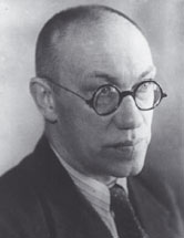Академик Михаил Алексеевич Лаврентьев