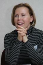 Мария Ильина: