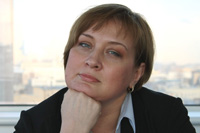 Наталья Лошкарева:
