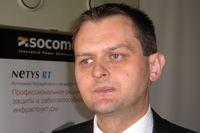 """Глава представительства Socomec UPS Борис Хорецки: """"Устройства семейства Green Power экономят электроэнергию и не требуют много места для установки"""""""