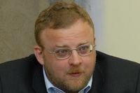 Михаил Миньковский: