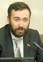 Илья Пономарев уверен, что закон отехнопарках позволит закрыть «серые» зоны вобласти земельного законодательства