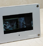 На четвертый квартал запланирован выпуск ряда новых продуктов TRENDnet, включая монитор TV-M7