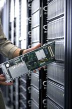 """HP расширяет """"конструктор"""" для платформ HP BladeSystem c3000 и c7000 """"строительными блоками"""" Integrity BL870c"""