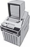 Компьютер Xerox Alto II. (Иллюстрация: IEEE Annals of the History of computing. C разрешения Алана Кея)