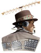 """В Nox Defense создали """"невидимую систему защиты периметра"""", целью которой является слежение за людьми и объектами в реальном времени и без их ведома"""