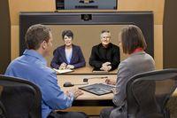 Пользователи Microsoft OCS смогут стать участниками телеконференций, организуемых с помощью системы HP Halo