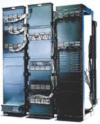 Рисунок 2. Компания АРС в своей системе InfraStruXure реализует модульный подход