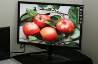 Монитор ViewSonic VX2262wm Chianti одинаково пригоден для просмотра фильмов и для сетевых баталий