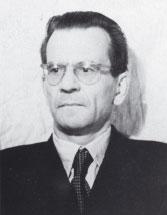 Создатель первых отечественных ЭВМ академик Сергей Алексеевич Лебедев