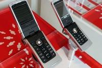 B Nokia отмечают, что кризис уже самым непосредственным образом отразился на рынке мобильных устройств, ограничив покупательские возможности потребителей