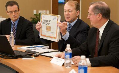 Джон Чемберс уверен, что архитектуры, подобные Cisco Unified Computing System, навсегда изменят сложившиеся в ИТ бизнес-модели