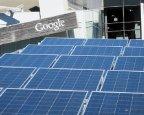 Солнечные батареи Sharp получили благодаря компании Google, решившей использовать батареи этой марки при строительстве солнечной электростанции на крыше своей штаб-квартиры вМаунтин-Вью