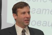 Курт Санд: «Одной из приоритетных задач Telelogic на этот год является привлечение к продукции компании внимания большего числа российских предприятий»