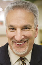 ИТ-директор университета Чикагских клиник Эрик Яблонька