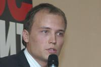 Михаил Берлизев, руководитель проектов департамента стратегического планирования