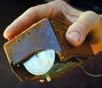 Так выглядела первая компьютерная мышь