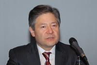 Леонид Рейман заявил, что надежность сети связи во время президентских выборов будет выше, чем во время выборов думских