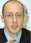 Роберт Фариш: «Снизить потери от кризиса поможет разумная экономия, ане отказ от инвестиций вИТ»